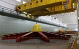 Power Machines Have Modernized the First Hydroelectric Unit  of the RusHydro Votkinsk HPP