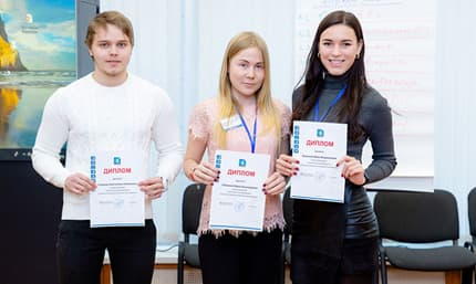Power machines PJSC held the final for the All-Russian Technical Championship «The Power of the Future»