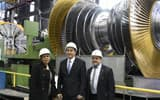 The Ambassador of the Republic of Cuba to Russia visited Power Machines